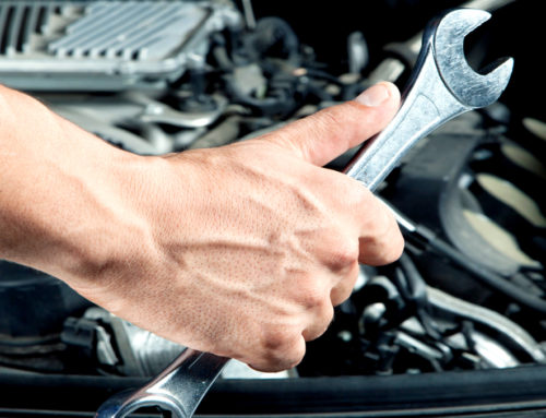Car servicing Cape Town